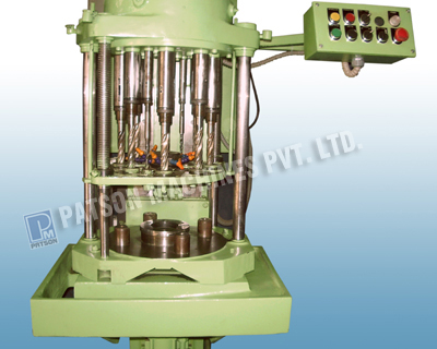 Multi Spindle Drilling SPM,Multi Spindle Drilling Machines