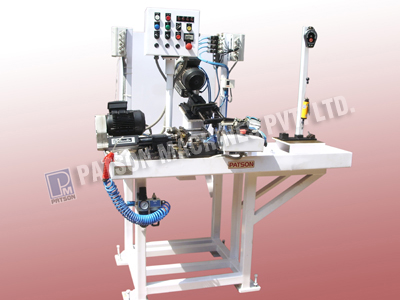 Drilling SPM, Bracket Drilling Machines