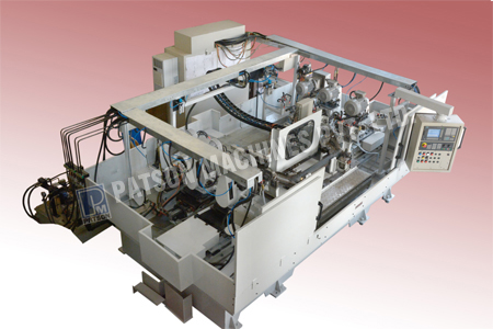 Chasis Component Machines