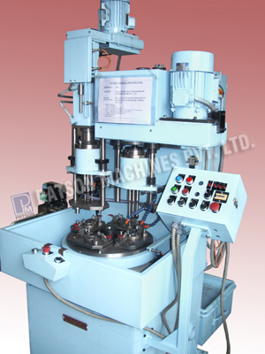 Rotary Indexing Machines, index Type Drill Tap SPM