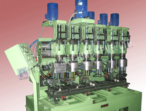 Industrial Drilling Machines